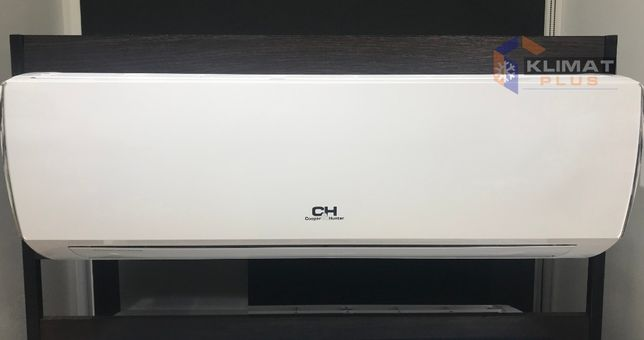 Кондиционер Cooper&Hunter CH-S12FTXP WiFi - в ПОДАРОК