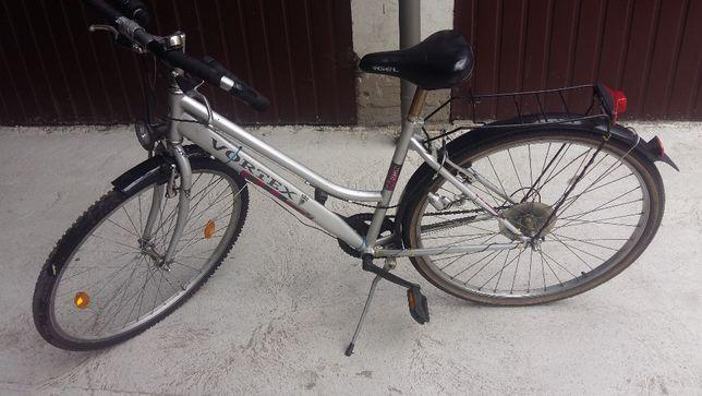 młodzieżowy rower Vortex / 157