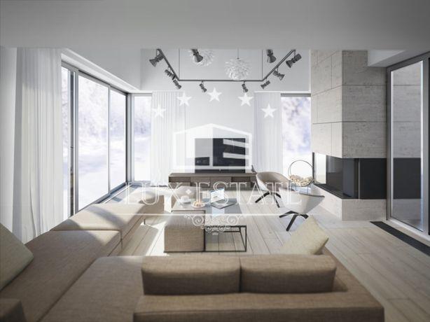 Продажа дома с ремонтом в коттеджном городке премиум-класса