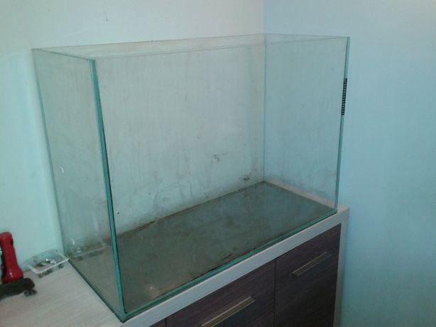 Akwarium 230 l optiwhite wysokie. Niższa cena!