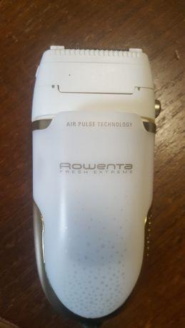 Máquina depilatória Rowenta  Fresh Extreme