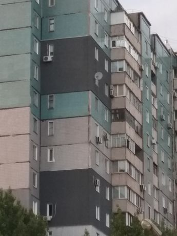 Утепление стен фасадов здания