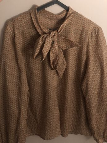 Camisa vintage