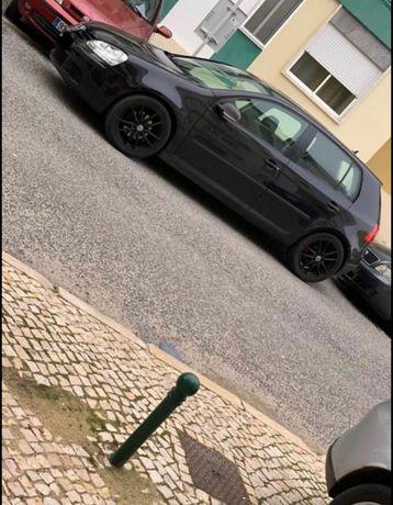Vendo VW Golf 5 1.9tdi com swap pd130
