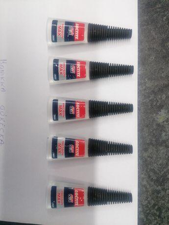 Klej cyjanoakrylowy LECTITE super glue PRECISION MAX