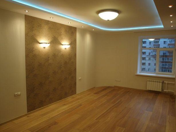 Ремонт квартир, домов, внутренняя отделка.