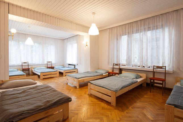 mieszkanie pracownicze w pełni wyposażone dla firm Katowice