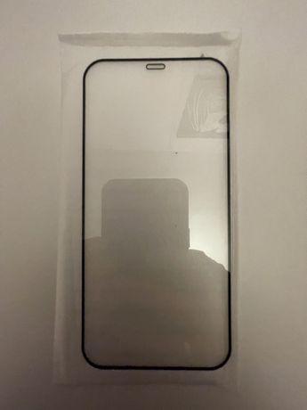 Szkło hartowane 9H iPhone 12 / Pro