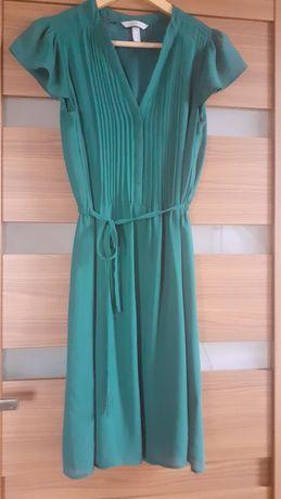 Sukienka H &M rozmiar 34