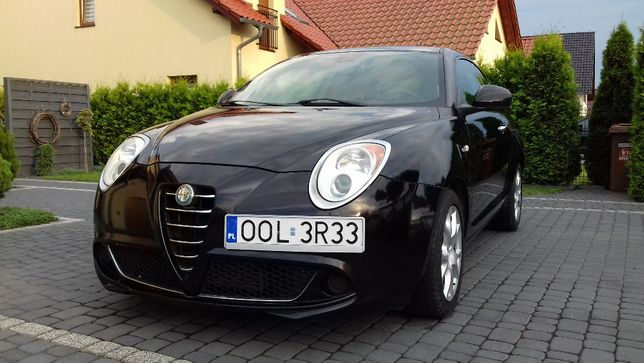 Sprzedam Alfa Romeo Mito