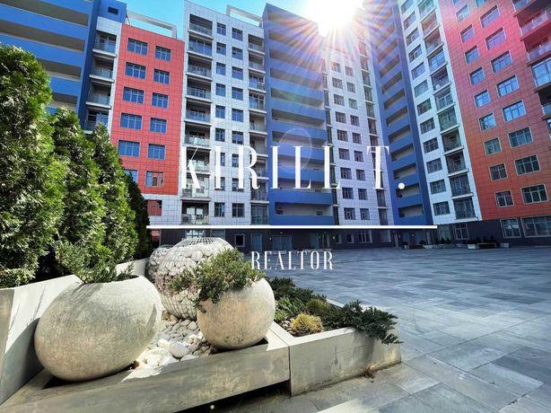 VIP апартаменты 2к 54м2 ЖК IQ house – новострой! Центр Клары Цеткин
