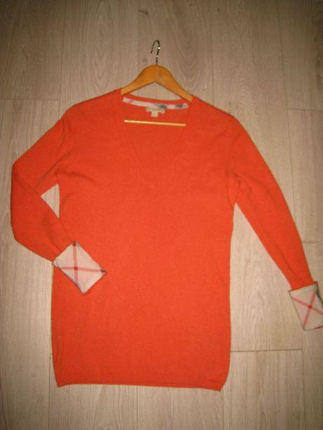 кашемировый свитер Burberry, кашемир, fabiana filippi, max mara