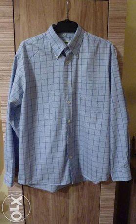 koszula firmy Luciano w idealnym stanie rozm. 39/40