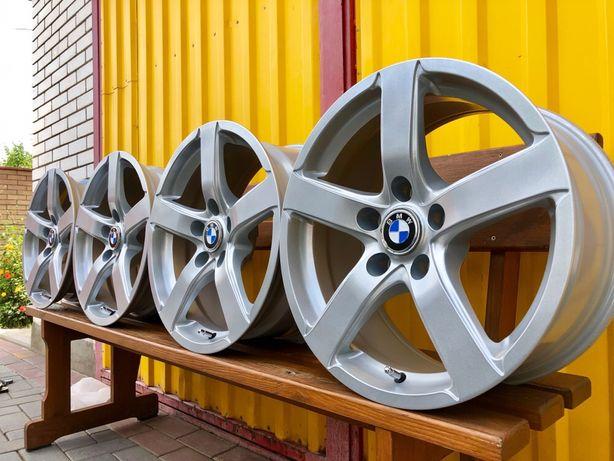 Диски R17 5.120 8J ET30 BMW X1 x3 5 серия