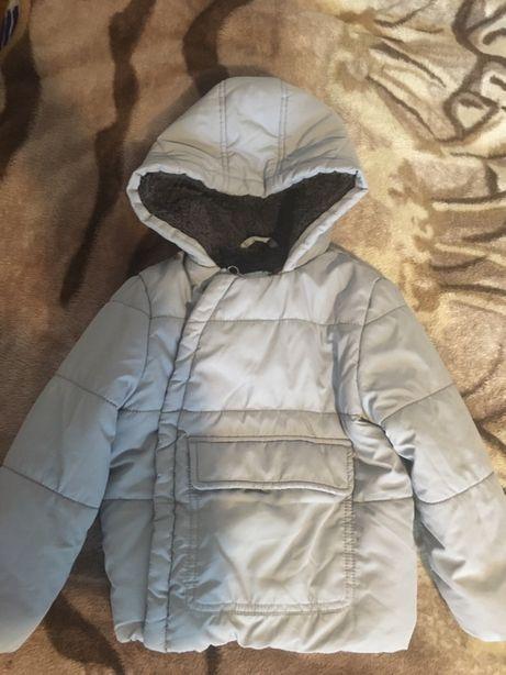 Куртка дитяча осінь зима ,куртка осіння на хлопчика