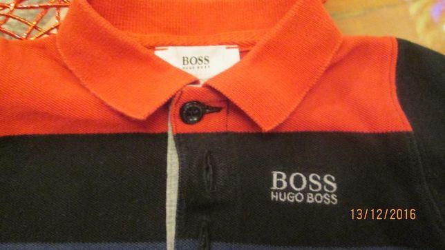 Hugo Boss. Roz.6 miesięcy-67 cm.