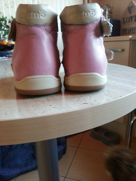 Sandałki memo