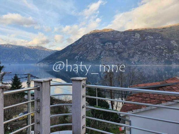 Черногория, Красивая вилла в Столиве, Котор. До моря около 50 метров!