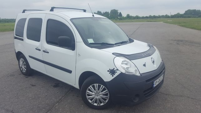 Продам Renault Kangoo 2008