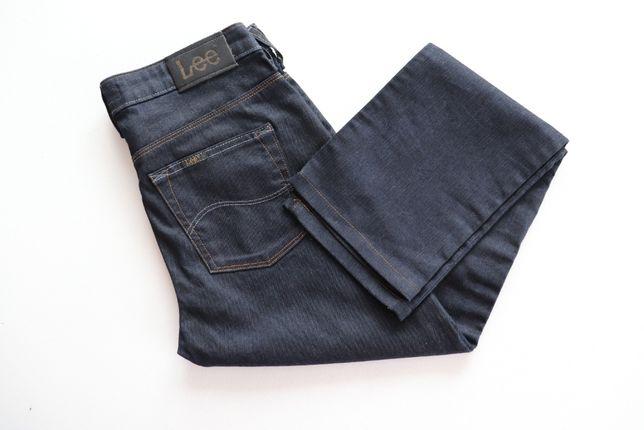 Nowe spodnie jeansowe LEE RICE W26 L33 jeansy damskie okazja 36 S