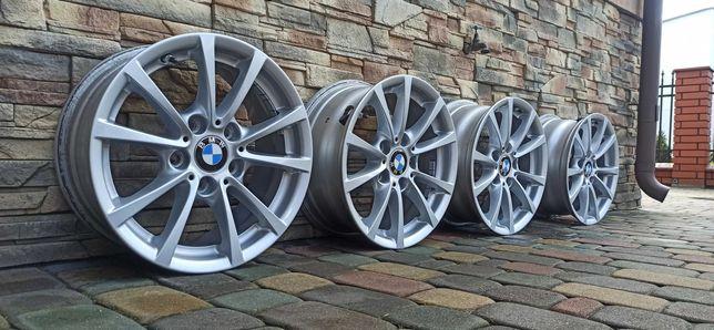 Alufelgi  BMW 3 F30 F31 F36 e90 e92 Styling V390 16 5x120 Vat !