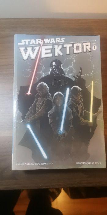 Star Wars: Wektor, tom 1 Legnica - image 1