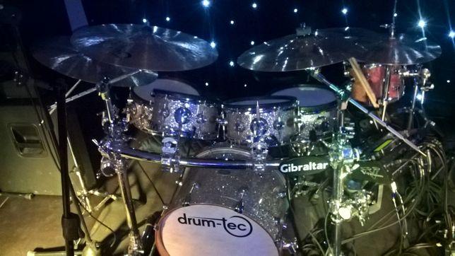 Sprzedam Perkusję Elektroniczną Drum-Tec Diabolo + Roland TD-12