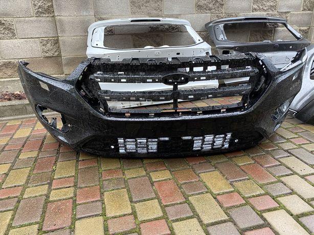 Ford Escape Kuga MK2 2016-2019 restail бампер передний