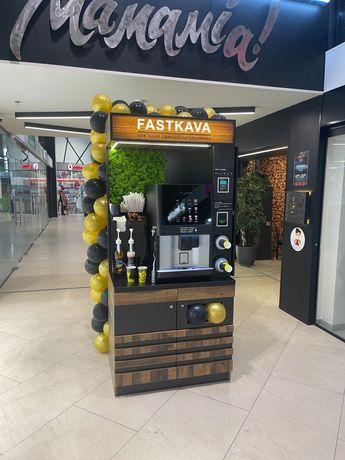 Кофейня самообслуживания, Лучший стартап 2021 года в Украине!