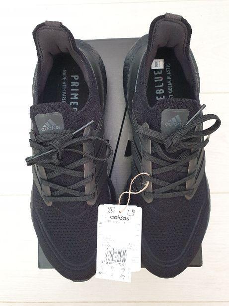 Adidas ultra boost 21 (Абсолютно новые ОРИГИНАЛ) Для бега супер!!!