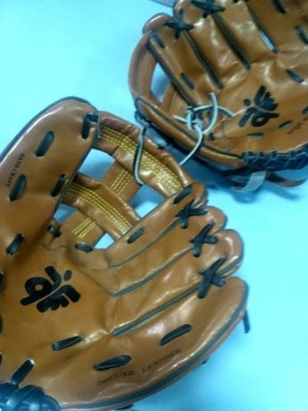 Бейсбольная Перчатка Новая ловушка цена за пару