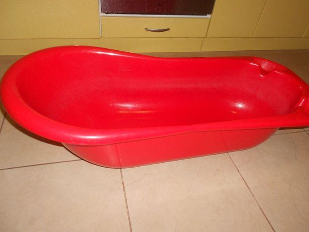 Ванночка-ванна дитяча для купання пластмасова !