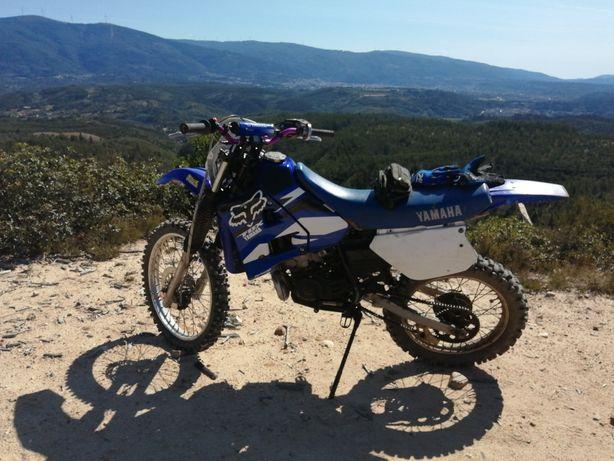 Yamaha 125c Ypbs