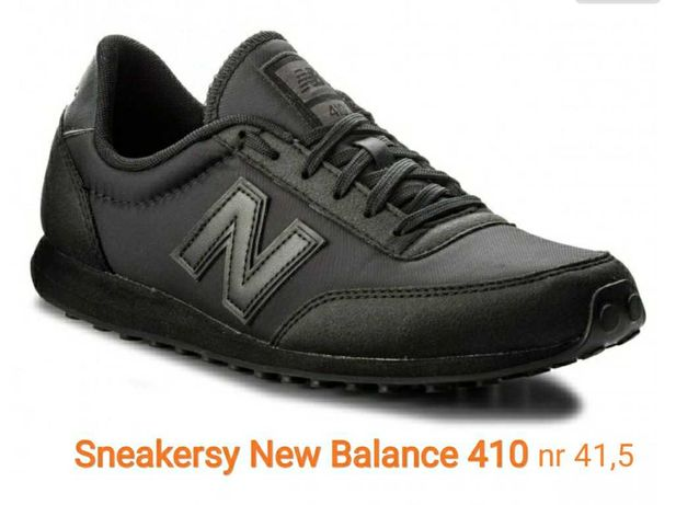 Sneakersy New Balance 410 nr 41,5