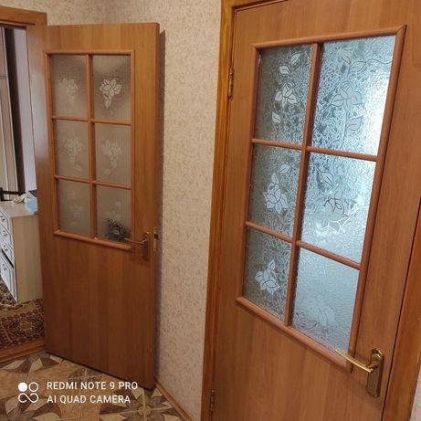 Двери межкомнатные в идеальном состоянии 800*2000 возможен торг