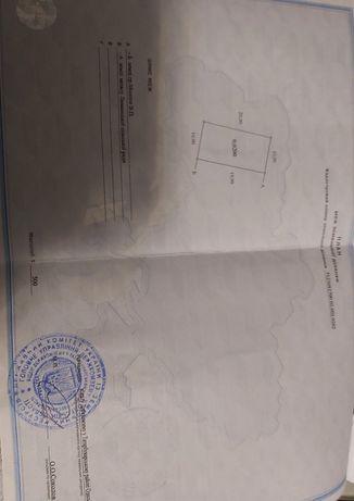 Продам Участок курорт Катранка, Одесская область