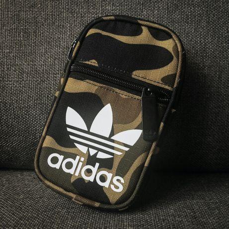 Adidas Originals POUCH - Saszetka nerka