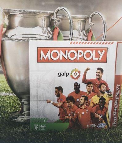 Monopoly - Edição Seleção Nacional