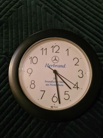 Sprzedam zegar Herbrand