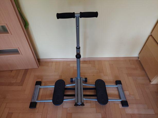 Leg Trainer InSportLine Maszyna do ćwiczenia nóg używana