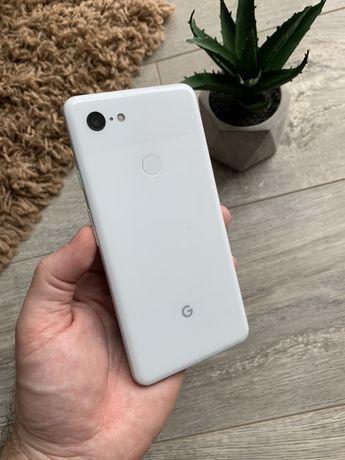 Гарантия Google Pixel 3 XL 64gb (2018) White #p009