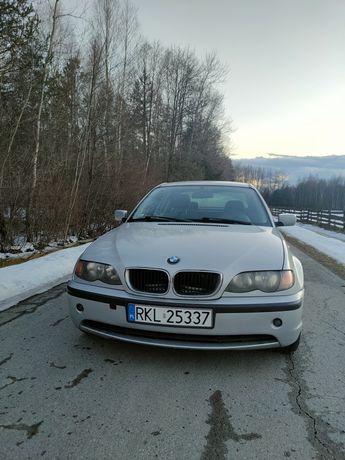 BMW e46 2.0d 150km POLIFT