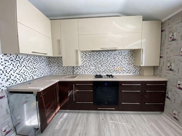 Квартира в самом центре Ирпеня с хорошим ремонтом