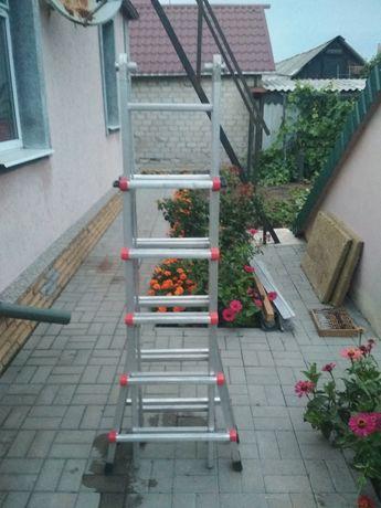 Аренда лестницы 6.5 метра