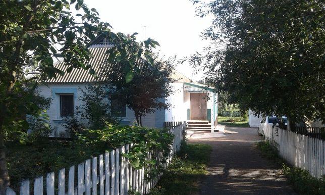 Продам будинок та ділянку в с. Саверці Попільнянський р Житомирська об