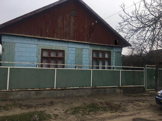 Продам дом или обменяю на квартиру в г. Рени (Одесская обл.)