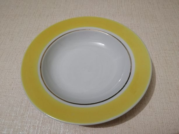 Тарелка тарелки ссср