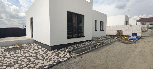 Отдельностоящий дом - альтернатива 2-3 квартире