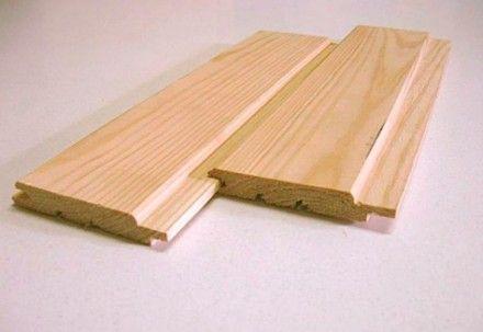 Вагонка ВИСОКОЇ ЯКОСТІ дерев'яна 80х3,0 90х2,20 90х2,50 90х3,00