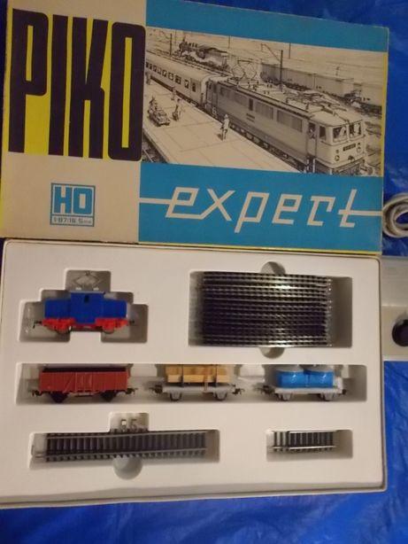 Набор Немецкой железной дороги Piko Отличный подарок! М. 1:87 НО